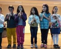 Müzik Sınıflarımız